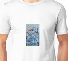 Amidst The Palette by 'Donna Williams' Unisex T-Shirt