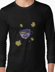 Poison coffee Long Sleeve T-Shirt
