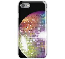 Disco Ball iPhone Case/Skin