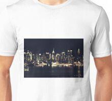 la ciudad de la furia Unisex T-Shirt