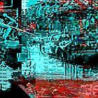 hideaway speedgltch by Joshua Bell