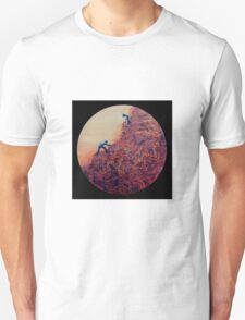 Ascent by 'Donna Williams' Unisex T-Shirt
