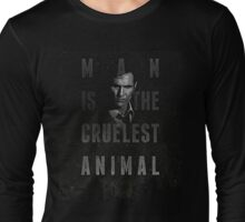 TRUE DETECTIVE  Long Sleeve T-Shirt