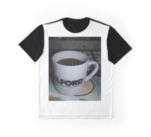 hot cupa Graphic T-Shirt