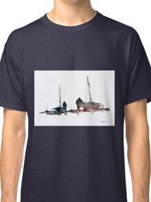 Conversation Classic T-Shirt