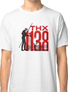 THX 1138 Classic T-Shirt