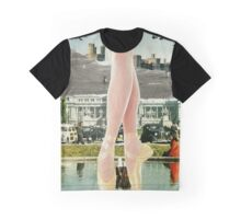 A Dance Through The Ages Graphic T-Shirt