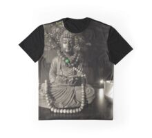 Peace Be With You Graphic T-Shirt