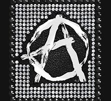 A for anarchy by filippobassano