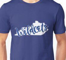 Wildcats Glitter Unisex T-Shirt