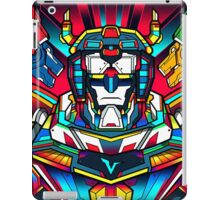 Voltron Full Defender iPad Case/Skin