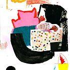 cat tails 3 by Shylie Edwards