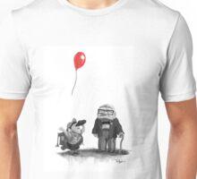 Up! Unisex T-Shirt