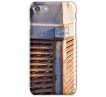 Ferguson iPhone Case/Skin