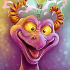 Figment - Head in the Clouds by Kristofer Floyd