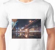 TD Garden, Boston Unisex T-Shirt