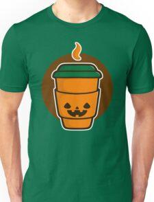 Jack O Latte Unisex T-Shirt