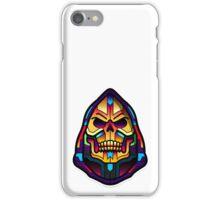 Skeletor HeMan Universe iPhone Case/Skin