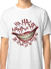 HAHAHA Classic T-Shirt