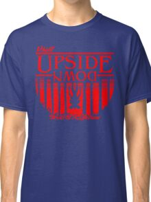Visit Upside Down Classic T-Shirt