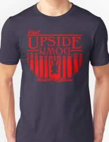 Visit Upside Down Unisex T-Shirt