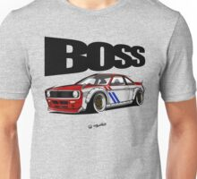 The Boss Unisex T-Shirt