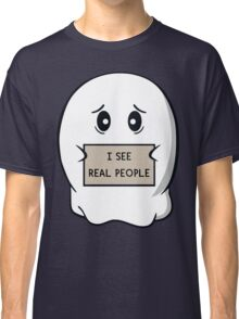 I See Real People Classic T-Shirt