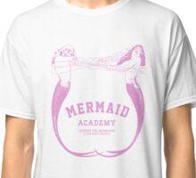Mermaid Academy   Classic T-Shirt