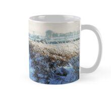 Snow Path Mug