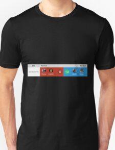 10-0 Unisex T-Shirt