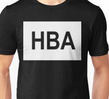 HBA exo kpop logo Unisex T-Shirt