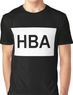 HBA exo kpop logo Graphic T-Shirt