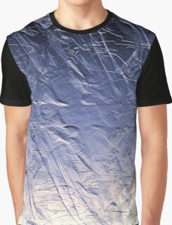 abstract surface Graphic T-Shirt