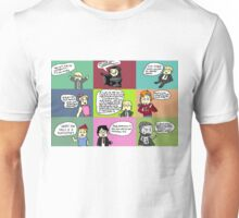 Avpm/Avps Unisex T-Shirt
