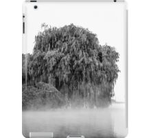 Weep Not For Me iPad Case/Skin
