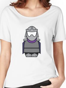 Teenage Mutant Ninja Turtles - version 3 (without quote) Women's Relaxed Fit T-Shirt