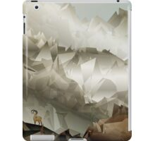 The Fortress iPad Case/Skin