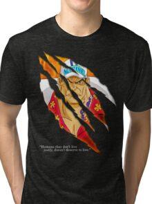 The Admiral Tri-blend T-Shirt