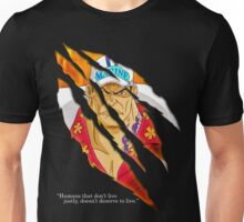 The Admiral Unisex T-Shirt
