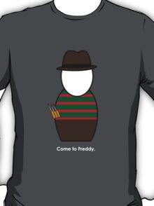 Nightmare on Elm Street T-Shirt