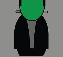 Frankenstein by Awesome Designing.com