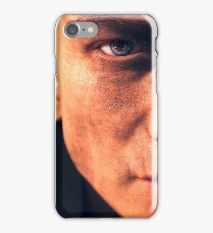 Battlefield 1 | Face | Light iPhone Case/Skin
