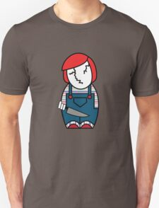 Child's Play (without quote) Unisex T-Shirt
