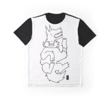 .DOG Graphic T-Shirt