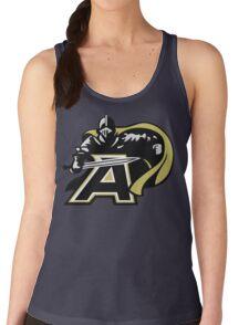 Army Black Knights Women's Tank Top