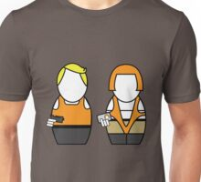 Fifth Element (without quote)  Unisex T-Shirt