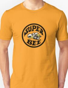 1971 Dodge Charger Super Bee Unisex T-Shirt