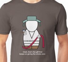 Christmas Vacation Unisex T-Shirt