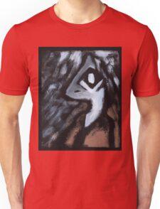 big dark Unisex T-Shirt