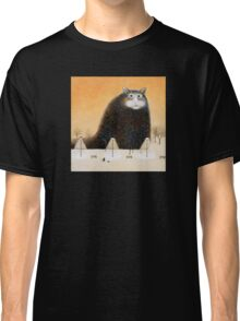 Small Landscape Classic T-Shirt